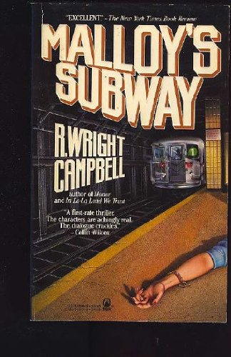 Malloy's Subway, R. WRIGHT CAMPBELL