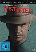 Justified - Die komplette sechste Season