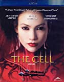 The Cell [Blu-ray] (Bilingual)
