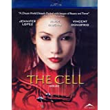 The Cell [Blu-ray] (Bilingual)by Jennifer Lopez