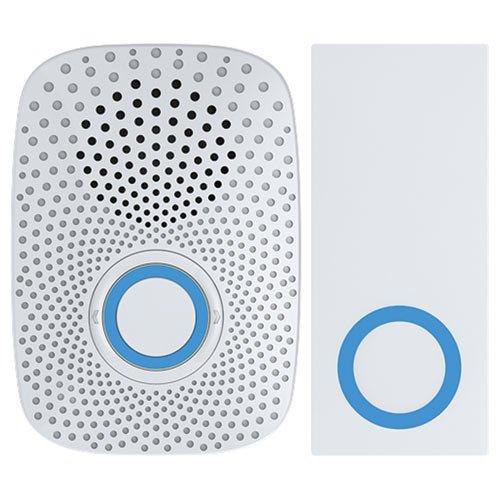 Z Wave Home Control Aeon Labs Z Wave Plus Doorbell