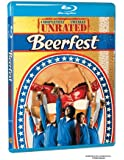 Beerfest (Completely Totally Unrated Edition) [Blu-ray]