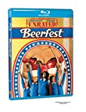 Cover art for  Beerfest (Completely Totally Unrated) [Blu-ray]