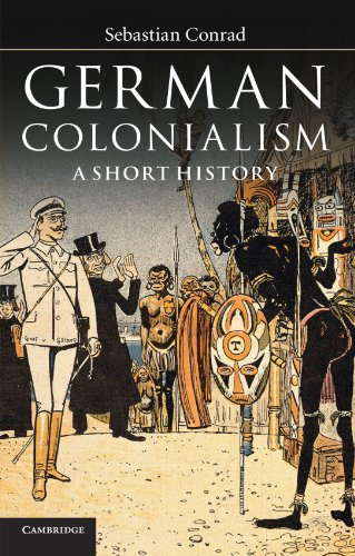 German Colonialism: A Short History