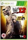 WWE '12: Limited Edition (Xbox 360)