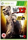 WWE '12: Limited Edition (Xbox 360)