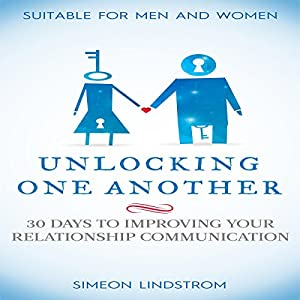 Unlocking One Another Audiobook