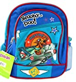 Scooby Doo Backpack Small Mid Medium Kids Size ~ Hot Dog