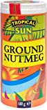 Tropical Sun Ground Nutmeg 100 grams