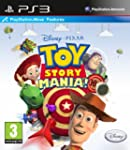 Toy Story Mania ! (jeu PS Move)