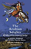 The Arabian Nights Entertainments (Dover Children's Classics) (0486222896) by Lang, Andrew