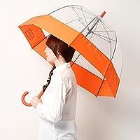 ハンター(HUNTER) 傘(レディースバブルアンブレラ)