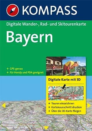 Bayern 3D