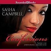 Confessions | [Sasha Campbell]