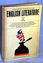 The essentials of English literature by…