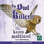 The Owl Killers | Karen Maitland