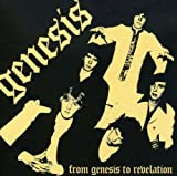 From Genesis to Revelation by Genesis [Music CD]
