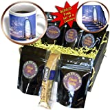 cgb_56115_1 Florene Worlds Exotic Spots - Beach Hotel In Dubai - Coffee Gift Baskets - Coffee Gift Basket
