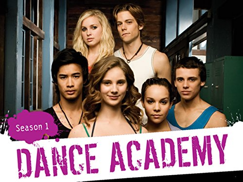 Dance Academy - Season 1