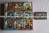 Cool_Spot - GBA Multi Cartridge - 165 games in 1. Inc Super Mario Advance 1, 2, 3, 4/Mario Kart