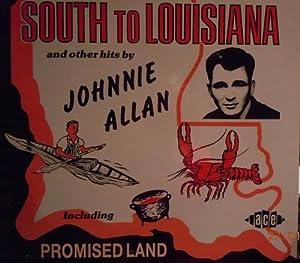 Promised land / Vinyl record [Vinyl-LP]