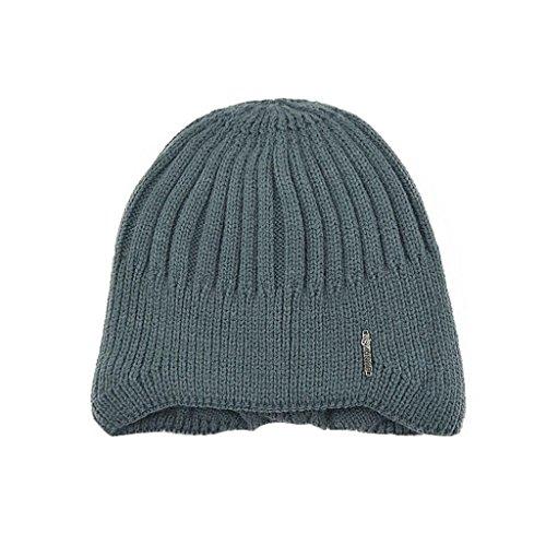 uomo-a-maglia-cappuccio-cotone-cappello-inverno-caldo-caldo-gray