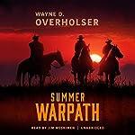Summer Warpath   Wayne D. Overholser
