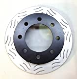 AC Delco Performance Rotor Chevy Disc Brake 18A926SD