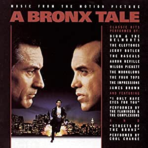 A Bronx Tale: Music From The Motion Picture