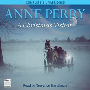A Christmas Visitor | [Anne Perry]