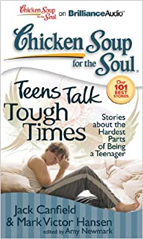 chicken soup for the teenage soul on tough stuff Buy a cheap copy of chicken soup for the teenage soul book by jack canfield   sections called friendship, tough stuff, follow your dreams and more.