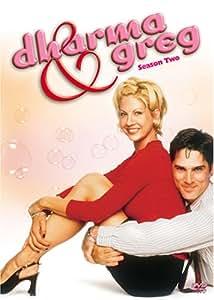 ダーマ&グレッグ シーズン2 DVD‐BOX