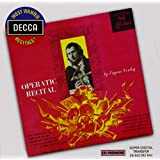 Operatic Recital By Eugene Con