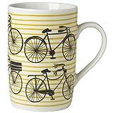 Tall Bicicletta Mug