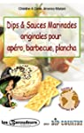 Dips & Sauces Marinades originales po...