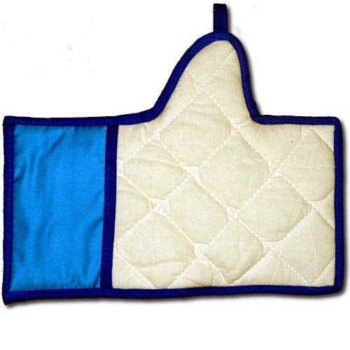 Like Button Oven Mitt, All Natural Materials, Great Gift and Conversation Starter – Makes a Cool Present To Your Facebook Loving Chef – by Nifti Things