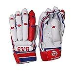 BAS Vampire Champion Batting Gloves, Full Size (Color may vary)