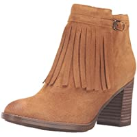 Naturalizer Fortunate Women's Boots (Camelot Suede)