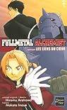 Fullmetal Alchemist : Les liens du coeur par Inoue