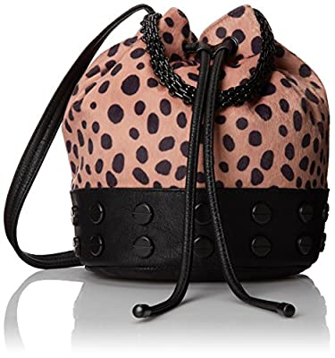 BCBGeneration Mabel La Vie Boheme Mini Shoulder Bag