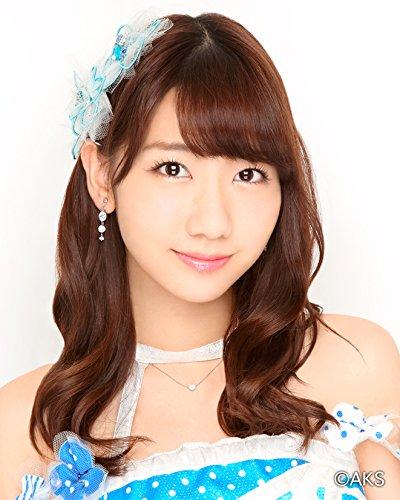(卓上)AKB48 柏木由紀 カレンダー 2015年