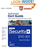 CompTIA Security+ SY0-301 Authorized Cert Guide, Deluxe Edition (2nd Edition)