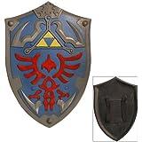 Link Triforce Zelda Foam Shield LARP