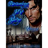 BECOMING HIS SLAVE  {New Edition} (The Dominion of Brothers series Book 1) ~ Talon P.S.