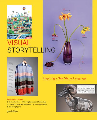 Visual Storytelling: Inspiring a New Visual Language