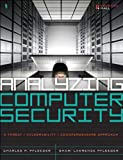 img - for Analyzing Computer Security: A Threat / Vulnerability / Countermeasure Approach book / textbook / text book