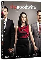 The good Wife, Saison 2 - Coffret 6 DVD