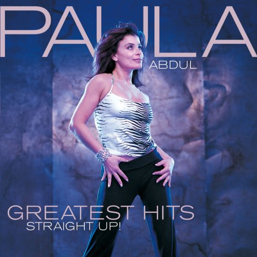 Paula Abdul - Greatest Hits - Straight Up! [Australian Import] - Zortam Music