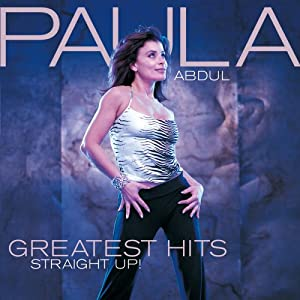 Amazon.com: Greatest Hits: Straight Up!: Paula Abdul: Music