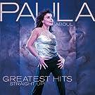 Greatest Hits - Straight Up! [Australian Import]